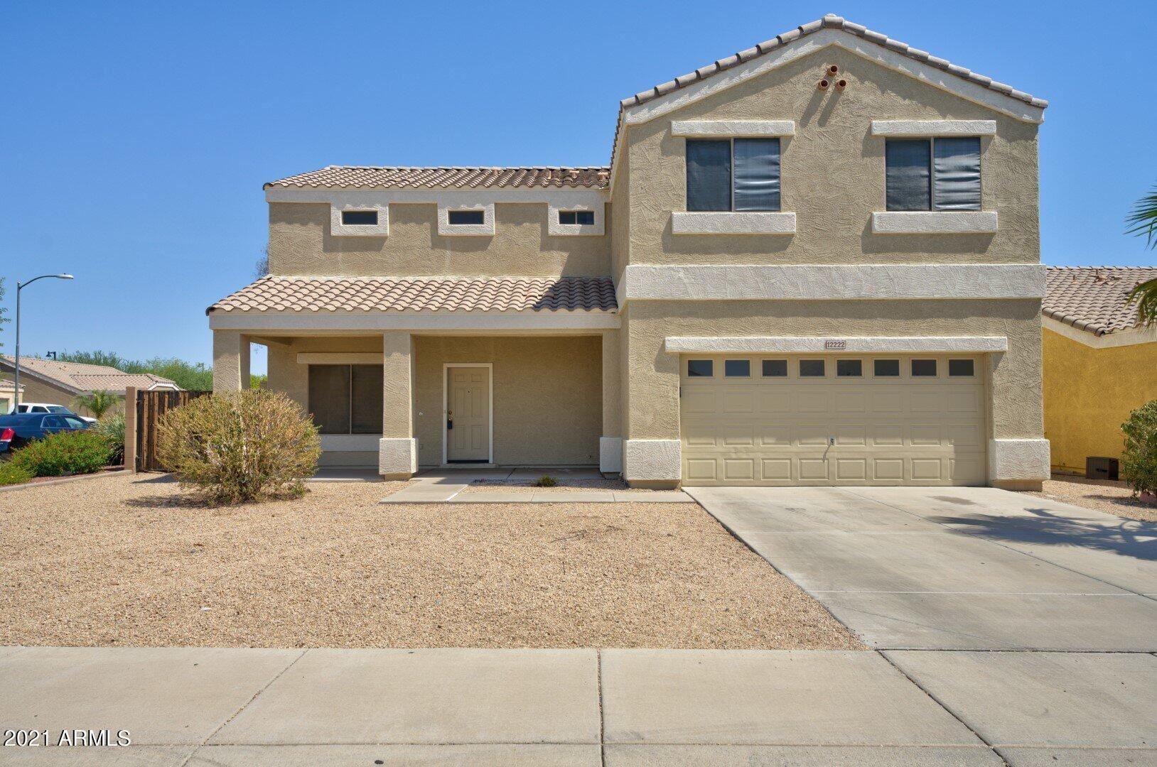 Photo of 12222 W PERSHING Avenue, El Mirage, AZ 85335 (MLS # 6263381)