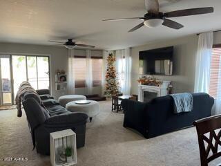 Photo of 914 W DESERT CANYON Drive, San Tan Valley, AZ 85143 (MLS # 6295381)