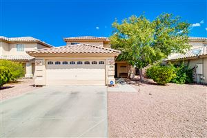 Photo of 12214 W Flores Drive, El Mirage, AZ 85335 (MLS # 5976382)