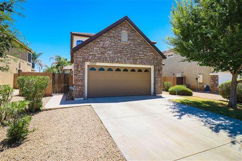 Photo of 11919 N 148TH Avenue, Surprise, AZ 85379 (MLS # 6098382)