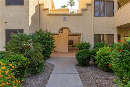 Photo of 19400 N WESTBROOK Parkway #145, Peoria, AZ 85382 (MLS # 6137382)