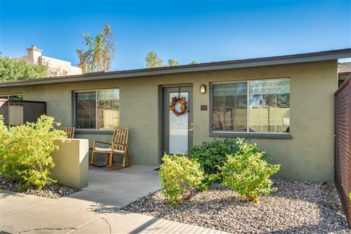 Photo of 1850 E MARYLAND Avenue #71, Phoenix, AZ 85016 (MLS # 6148382)