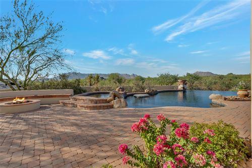 Photo of 13639 E HEDGEHOG Place, Scottsdale, AZ 85262 (MLS # 6151382)