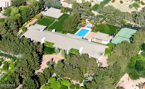 Photo of 6215 N CASA BLANCA Drive, Paradise Valley, AZ 85253 (MLS # 6210382)