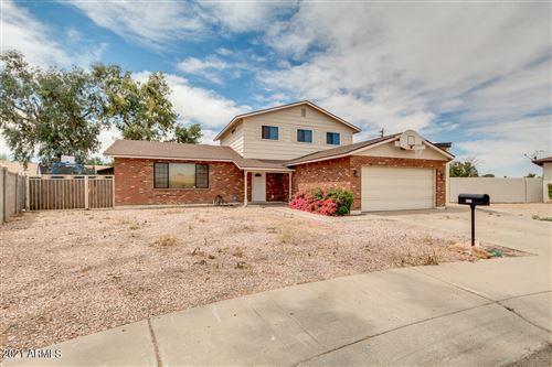 Photo of 5051 W MERCER Lane, Glendale, AZ 85304 (MLS # 6219382)