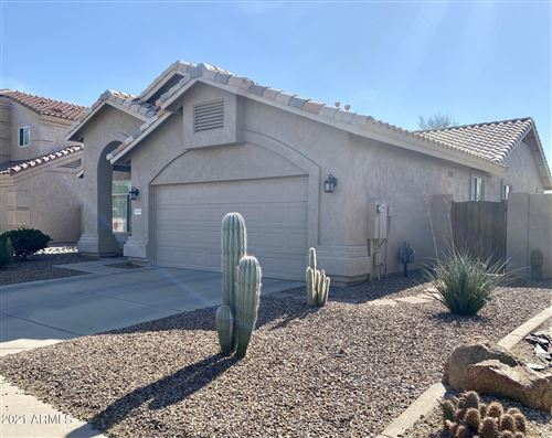 Photo of 30840 N 41ST Place, Cave Creek, AZ 85331 (MLS # 6230382)