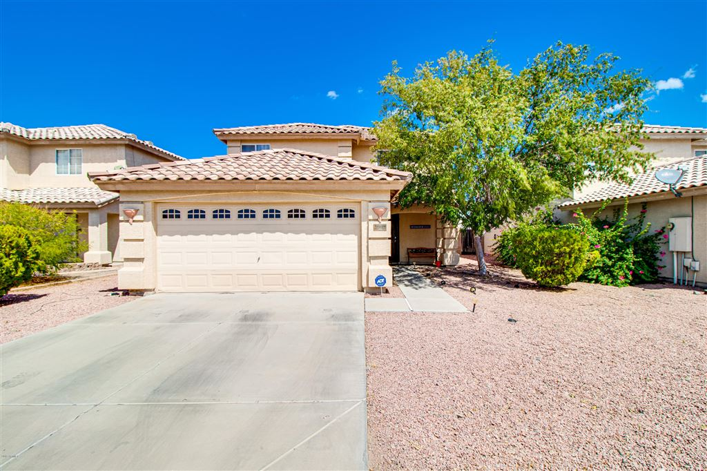Photo for 12214 W Flores Drive, El Mirage, AZ 85335 (MLS # 5976382)