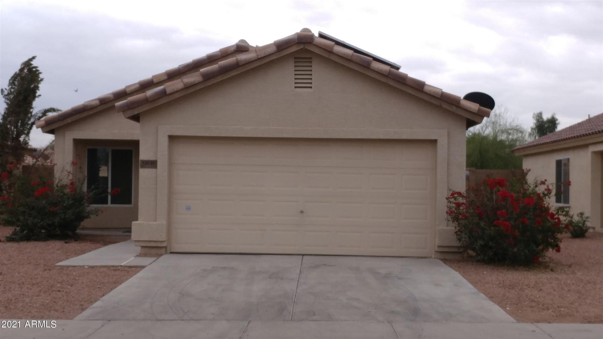 Photo of 12131 W ROSEWOOD Drive, El Mirage, AZ 85335 (MLS # 6199382)