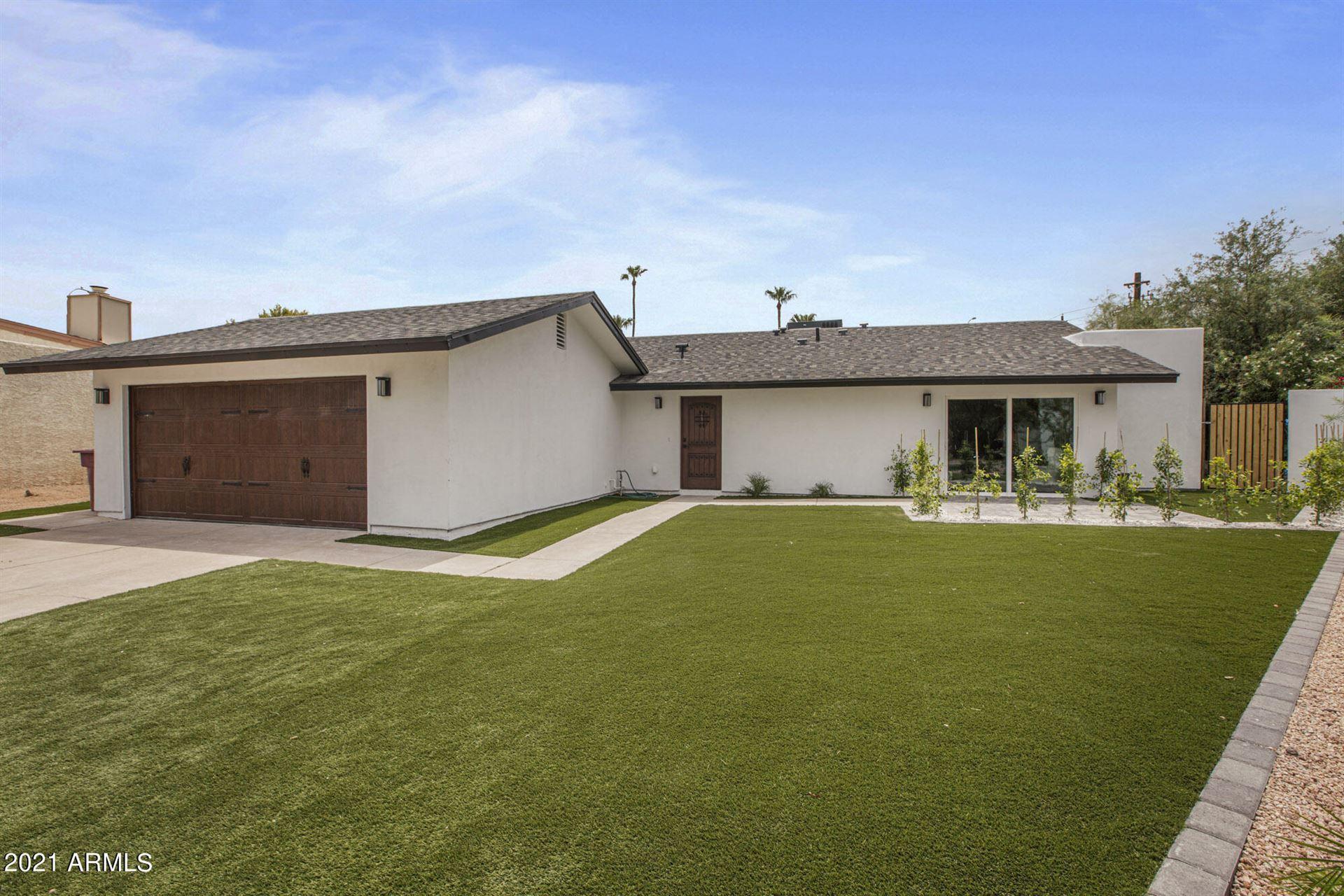 7719 E ROVEY Avenue, Scottsdale, AZ 85250 - MLS#: 6227382