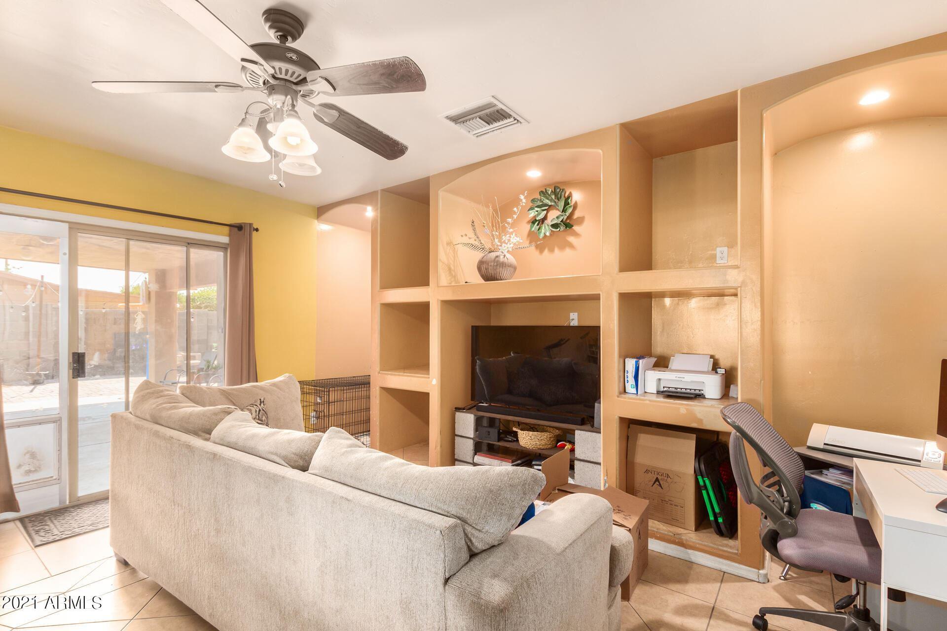 Photo of 14110 N 4TH Avenue, El Mirage, AZ 85335 (MLS # 6292382)