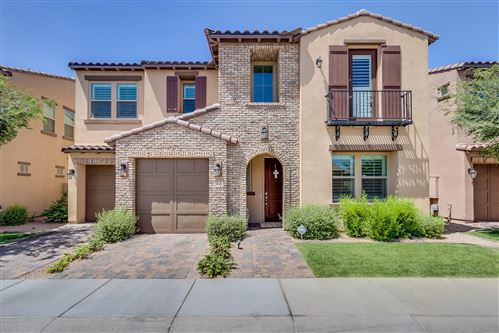 Photo of 2040 W MUSKET Place, Chandler, AZ 85286 (MLS # 6024383)