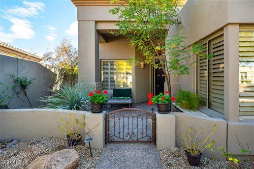 Photo of 6839 E AMBER SUN Drive, Scottsdale, AZ 85266 (MLS # 6184383)