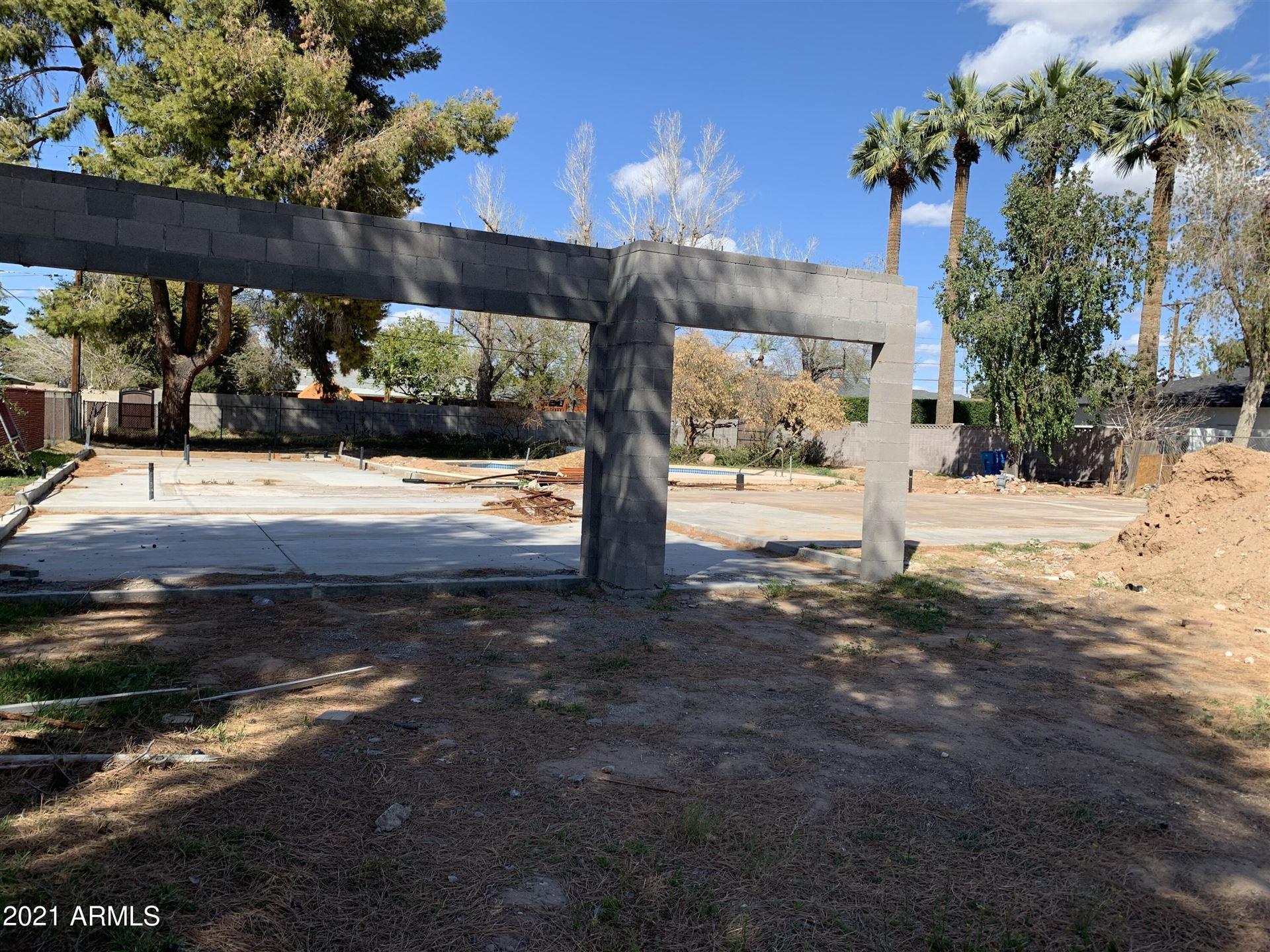 2822 E CAMPBELL Avenue, Phoenix, AZ 85016 - MLS#: 6124383