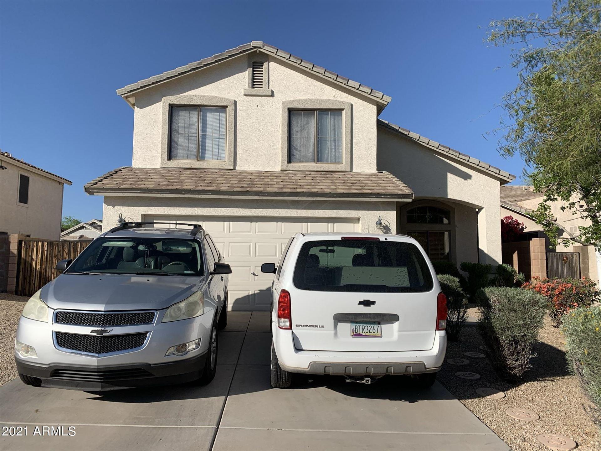 Photo of 12690 W MULBERRY Drive, Avondale, AZ 85392 (MLS # 6230383)