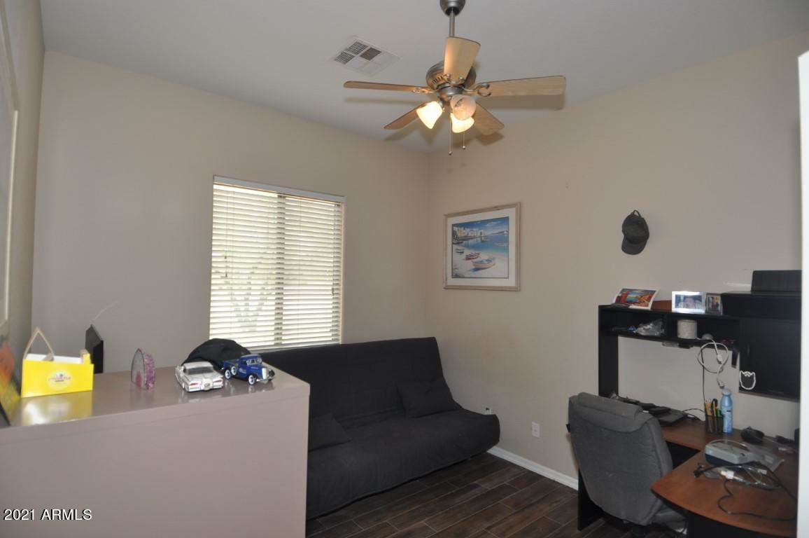 Photo of 22431 W PEAK VIEW Road, Wittmann, AZ 85361 (MLS # 6261383)