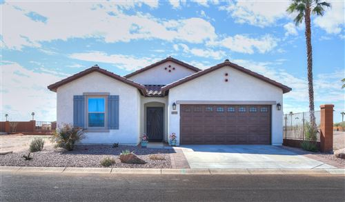 Photo of 4155 W PAINTED HORSE Drive, Eloy, AZ 85131 (MLS # 6044384)