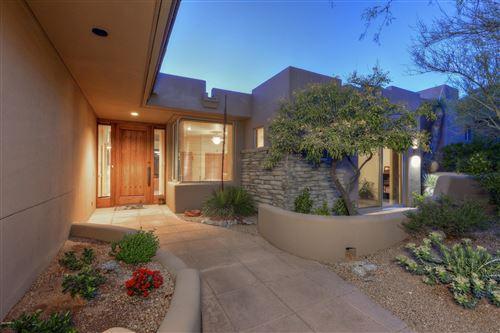 Photo of 10072 E OLD TRAIL Road, Scottsdale, AZ 85262 (MLS # 6064384)