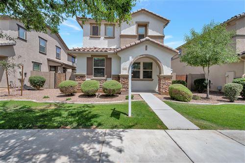 Photo of 3626 E LARSON Lane, Gilbert, AZ 85295 (MLS # 6230384)