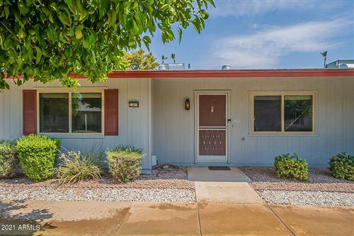Photo of 13878 N Newcastle Drive, Sun City, AZ 85351 (MLS # 6252384)
