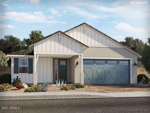 Photo of 22535 E ROSA Road, Queen Creek, AZ 85142 (MLS # 6280384)