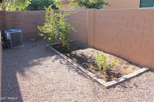 Tiny photo for 18799 N Ventana Lane, Maricopa, AZ 85138 (MLS # 6283384)