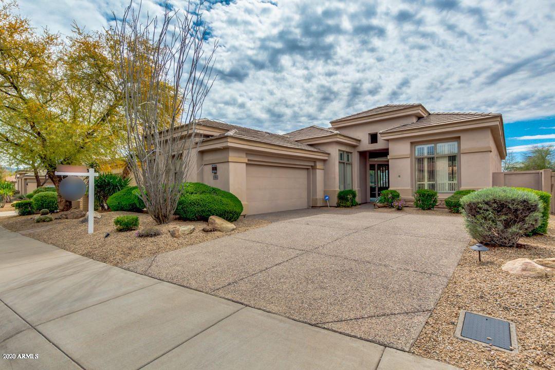 7663 E OVERLOOK Drive, Scottsdale, AZ 85255 - #: 5937384