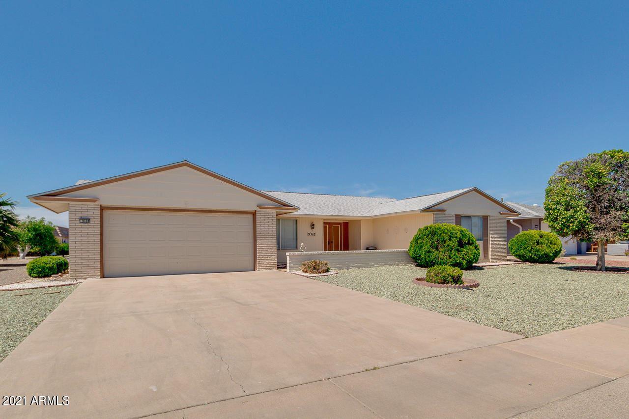 Photo of 9328 W BRIARWOOD Circle, Sun City, AZ 85351 (MLS # 6231384)