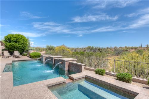 Photo of 9529 E PRESERVE Way, Scottsdale, AZ 85262 (MLS # 6054385)
