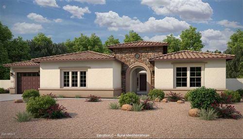 Photo of 22906 E MAYA Road, Queen Creek, AZ 85142 (MLS # 6164385)