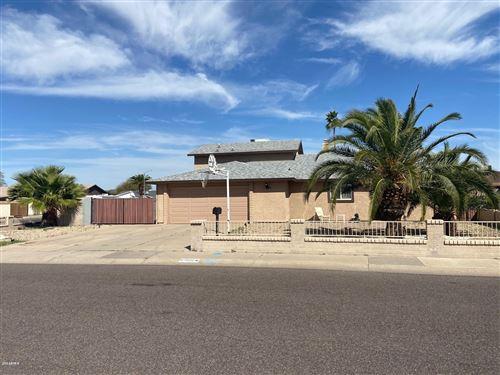 Photo of 3650 W Angela Drive, Glendale, AZ 85308 (MLS # 6166385)