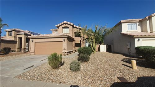 Photo of 21921 N 70TH Avenue, Glendale, AZ 85310 (MLS # 6218385)