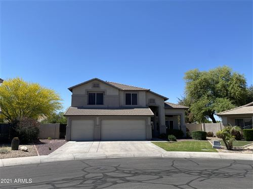 Photo of 583 W WEATHERBY Place, Chandler, AZ 85286 (MLS # 6221385)