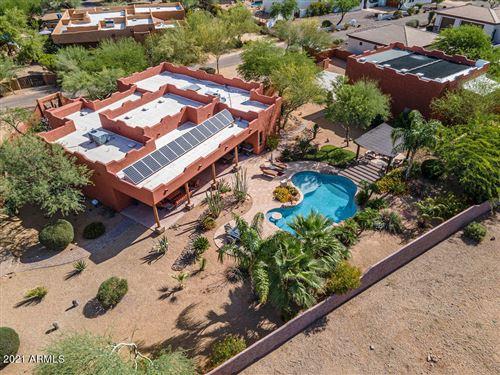 Photo of 39705 N 7TH Avenue, Phoenix, AZ 85086 (MLS # 6248385)