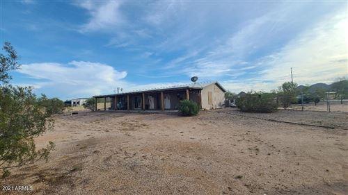 Tiny photo for 1383 S OAK Road, Maricopa, AZ 85139 (MLS # 6267385)
