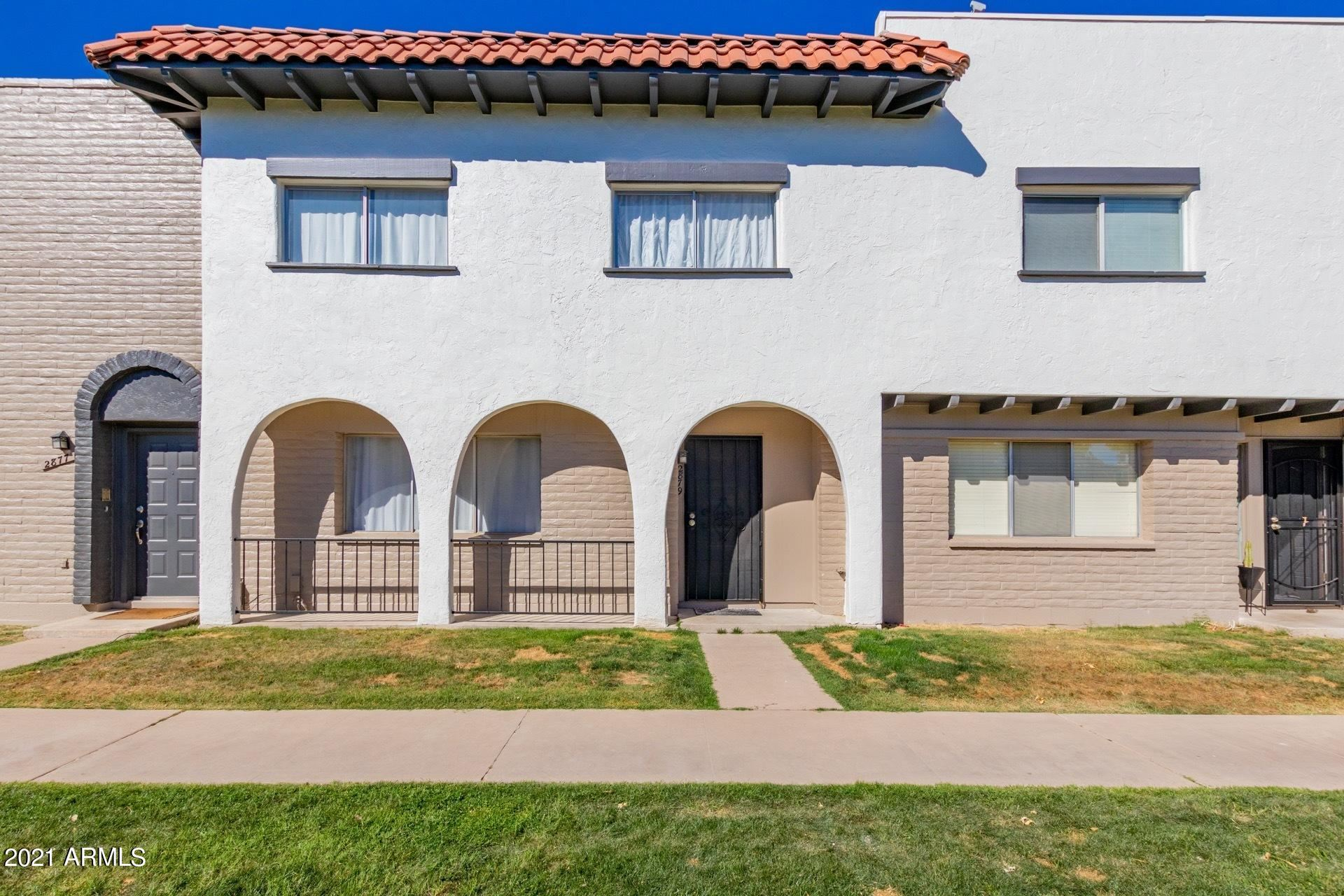 2879 E FAIRMOUNT Avenue, Phoenix, AZ 85016 - MLS#: 6190385