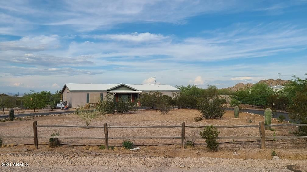 Photo for 1383 S OAK Road, Maricopa, AZ 85139 (MLS # 6267385)
