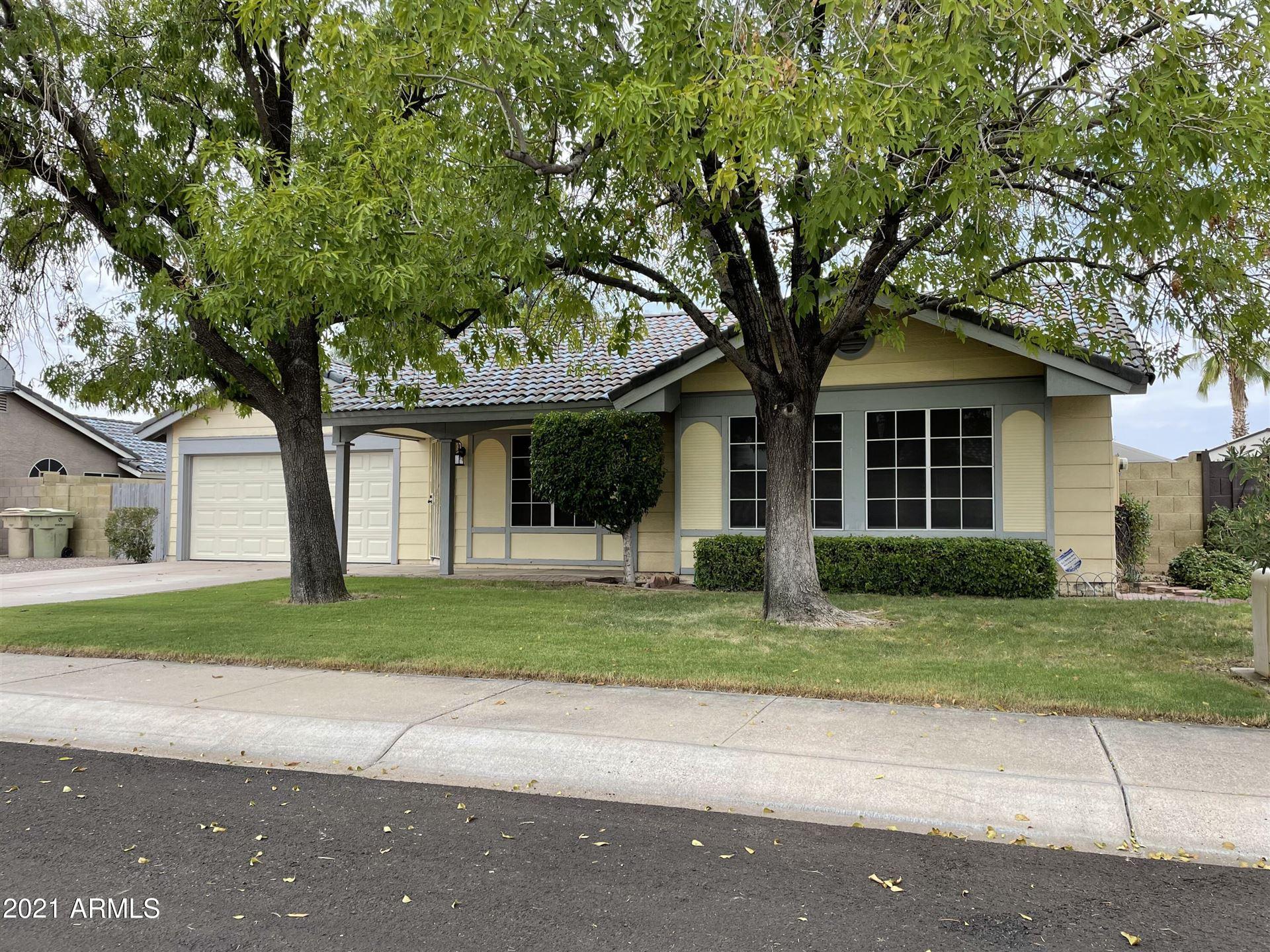 Photo of 18420 N 56TH Lane, Glendale, AZ 85308 (MLS # 6295385)