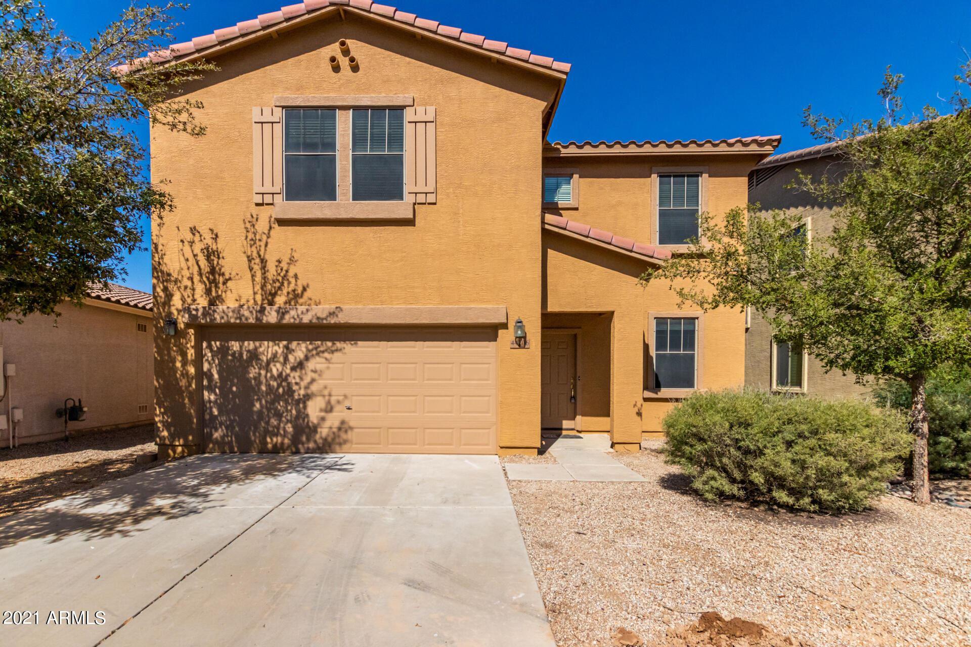 44206 W KRAMER Lane, Maricopa, AZ 85138 - #: 6308385