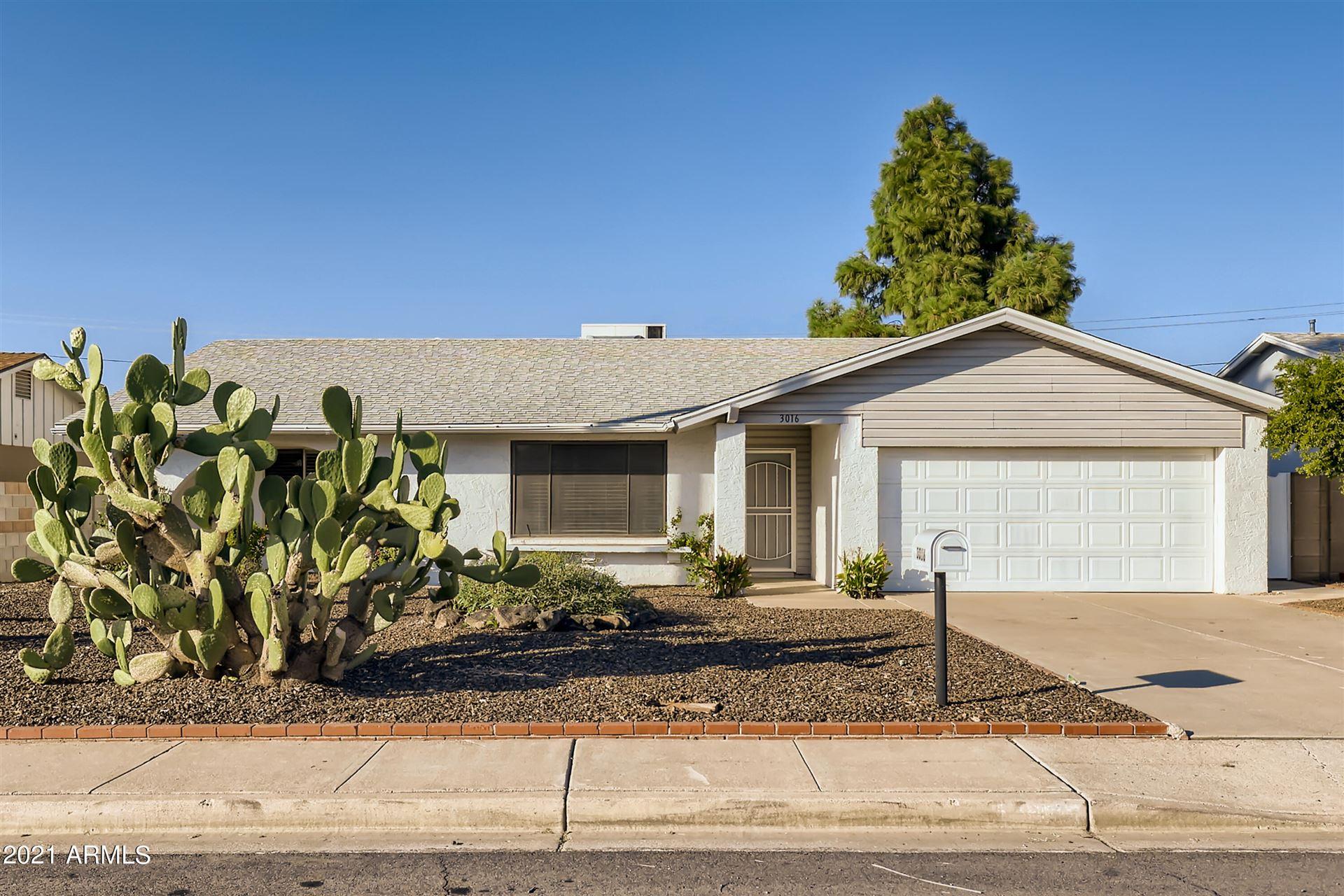 3016 W ACOMA Drive, Phoenix, AZ 85053 - MLS#: 6311385