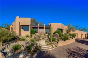 Photo of 10794 E Salero Drive, Scottsdale, AZ 85262 (MLS # 5858386)