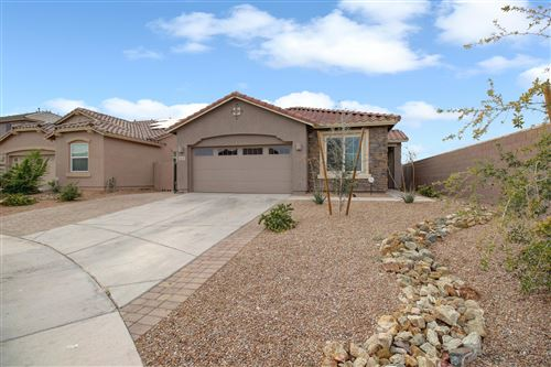 Photo of 6914 N 130TH Lane, Glendale, AZ 85307 (MLS # 6011386)