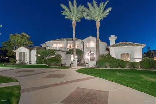 Photo of 17 E Oakwood Hills Drive, Chandler, AZ 85248 (MLS # 6087386)