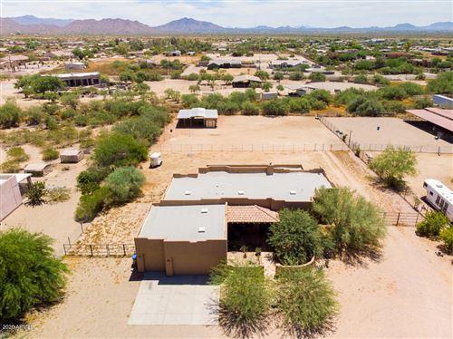Photo of 35015 N 11TH Street, Phoenix, AZ 85086 (MLS # 6096386)