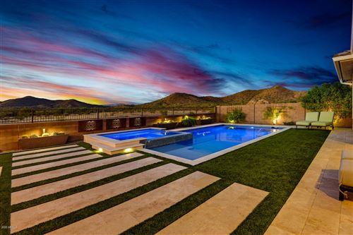 Photo of 308 E Creosote Drive, Phoenix, AZ 85085 (MLS # 6107386)