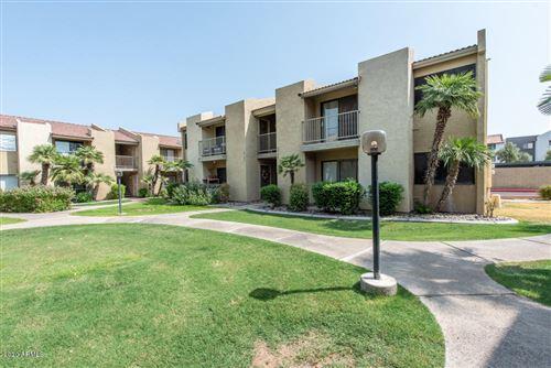 Photo of 1111 E UNIVERSITY Drive #231, Tempe, AZ 85281 (MLS # 6135386)
