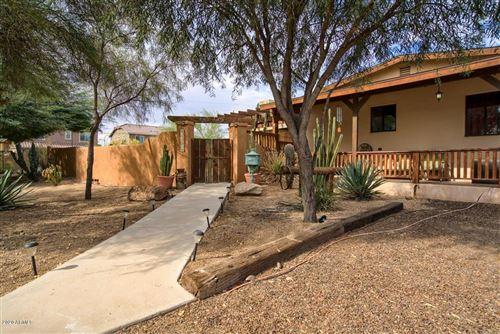 Photo of 4205 E PEAK VIEW Road, Cave Creek, AZ 85331 (MLS # 6155386)