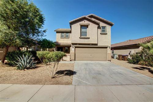 Photo of 45542 W AMSTERDAM Road, Maricopa, AZ 85139 (MLS # 6254386)