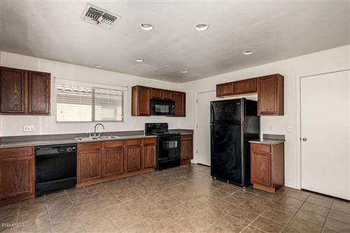 Tiny photo for 45542 W AMSTERDAM Road, Maricopa, AZ 85139 (MLS # 6254386)