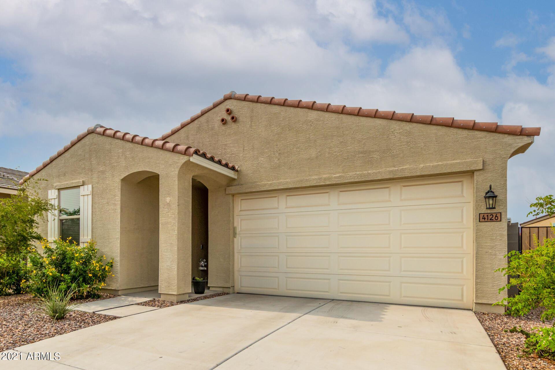 Photo of 4126 W CONEFLOWER Lane, Queen Creek, AZ 85142 (MLS # 6269386)