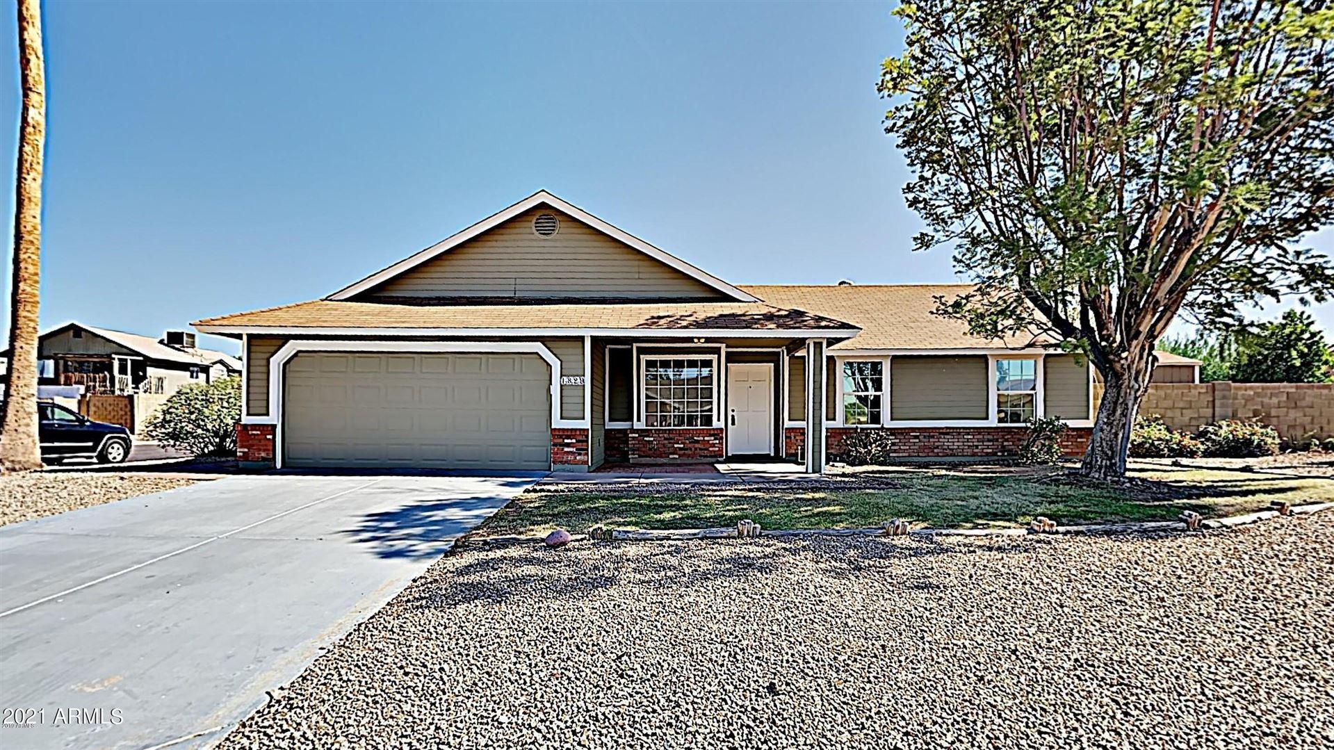 Photo of 1829 N Saffron --, Mesa, AZ 85205 (MLS # 6297386)